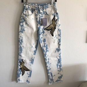 [LF] Carmar Juliet Denim Jeans